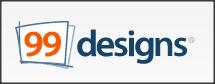 ফ্রীল্যাংন্সিং এ 99Designs প্লাটফরম  (Guaranteed INCOME)
