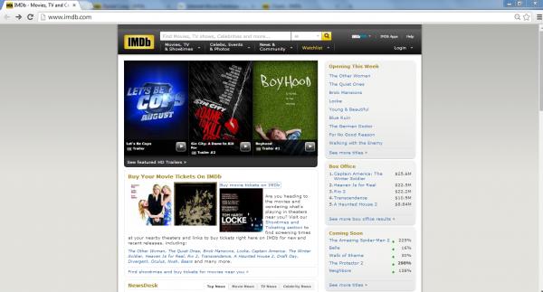 IMDb (Internet Movie Database) যেভাবে ব্যবহার করবেন