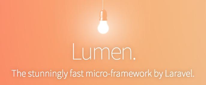 Laravel ল্যারাভেল এর নতুন চমক, নতুন মাইক্রো ফ্রেমওয়ার্ক LUMEN । সুপার ফাস্ট স্পীডের সাথে চরম সব ফিচার