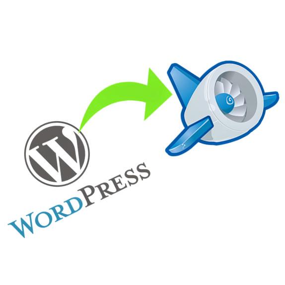 বিনা পয়সায় WordPress হোস্ট করুন Google App Engine এ আর আপনার ওয়ার্ডপ্রেস সাইটকে করে নিন সুপার ফাস্ট