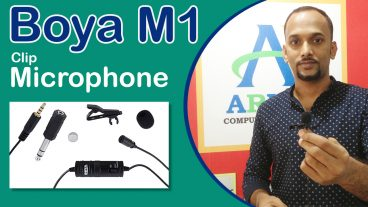 Best Microphone for DSLR, PC, Smartphone | Bangla Tutorial | Unboxing Microphone Review