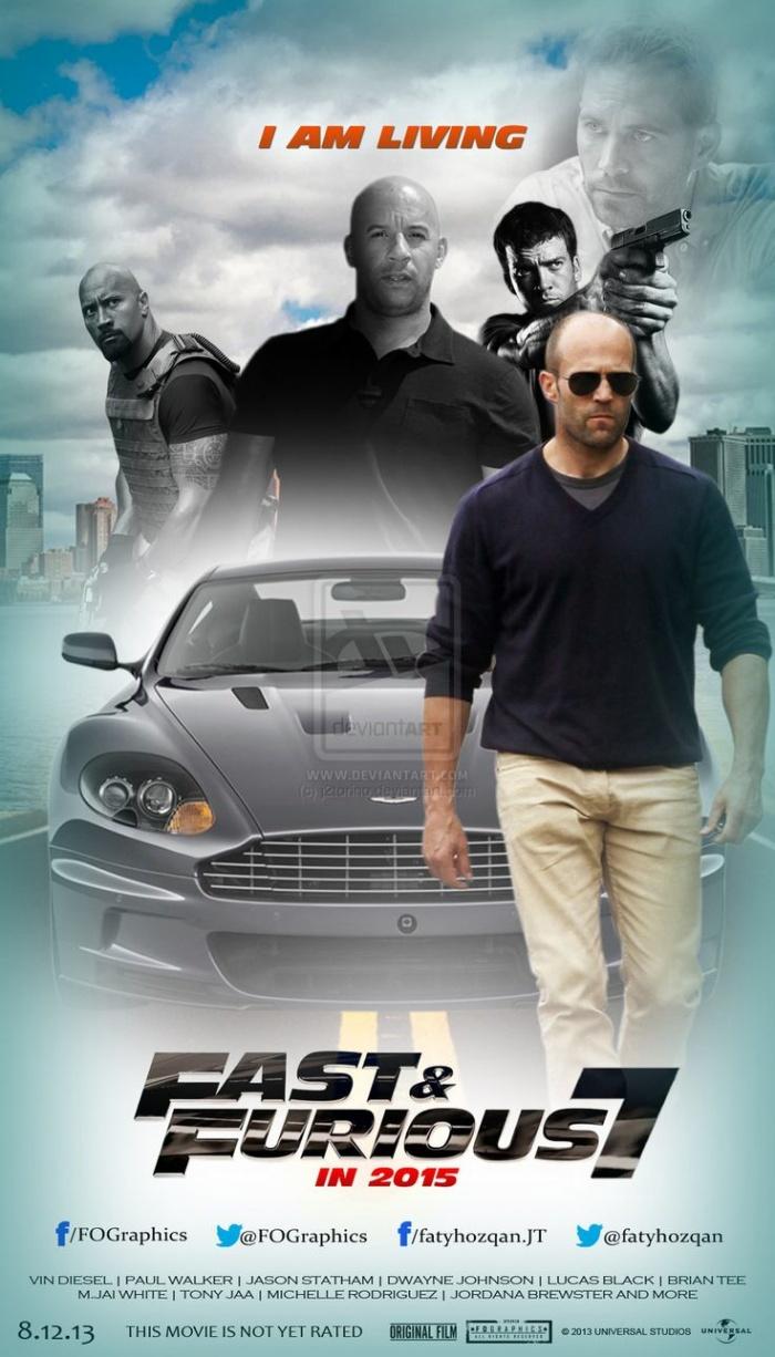 এবার এসে গেল Fast & Furious 7 BRrip 720p.mkv তো দেরী কেন। ডাইরেক্ট লিঙ্ক থেকে ডাউনলোড করে ফেলুন আর Full HD print এ অসাধারন মুভিটি এনজয় করুন।