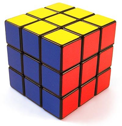 কে হতে চায় রুবিক কিউবার [পর্ব–১২] :: Rubik's Cube নিয়ে এবার মজার কিছু প্যাটার্ন তৈরি করি ( 6H or 6I Pattern )
