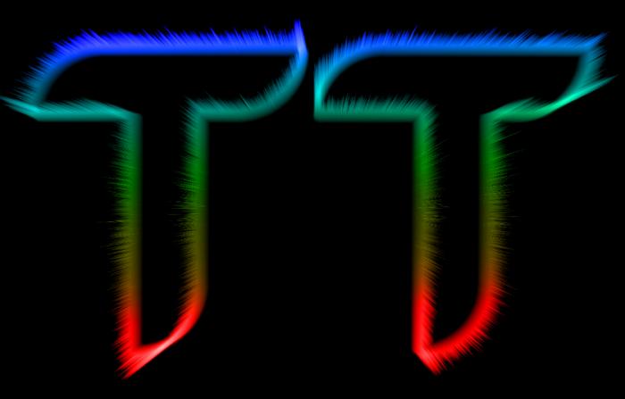 ফটোশপে লাইটিং  ( Lighting ) টেক্সট ইফেক্ট ( টিউটোরিয়াল – ৫ )