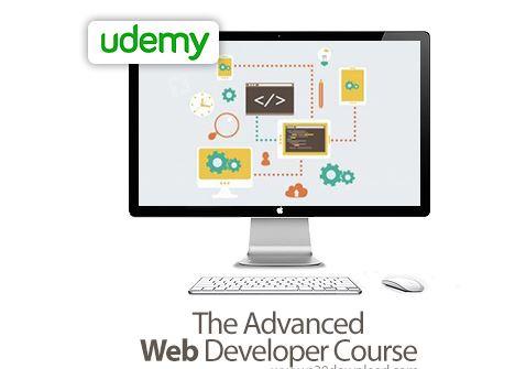 কে হতে চায় সফটওয়্যার এক্সপার্ট [পর্ব–১২] :: বিখ্যাত Udemy কোম্পানির  Udemy The Advanced Web Developer Course