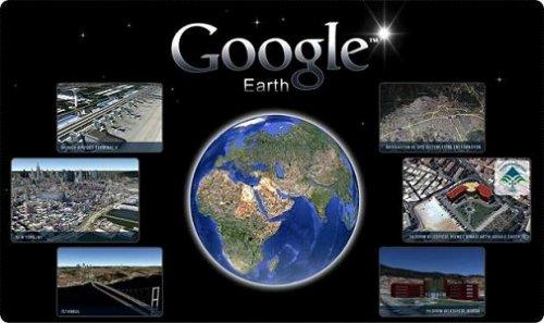 বিশ্বের সবচেয়ে শক্তিশালী 3D মানচিত্র Google Earth Plus and Pro 7.1.2.2041v নিয়ে নিন একদম ফ্রী