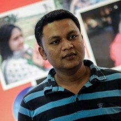 Profile picture of Kazi Reza