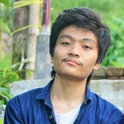 Profile picture of দীপেশ খীসা