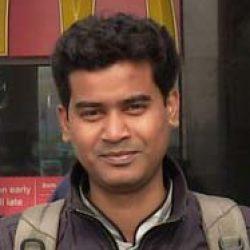 Profile picture of Albert Subir Mondal