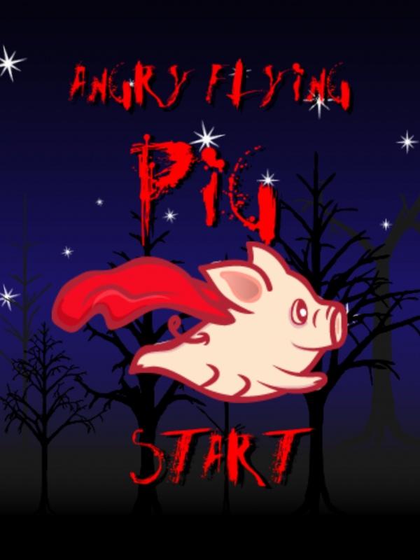 """Angry Birds & Flappy Birds"" এর সম্বনয়ে গঠিত ""Angry Flying Pig"" খেলুন আপনার অ্যান্ড্রয়েড ডিভাইসে।।"