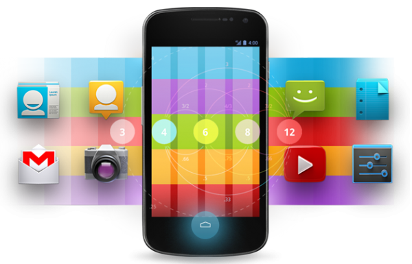 TOP 10 APPS FOR ANDROID MOBILE