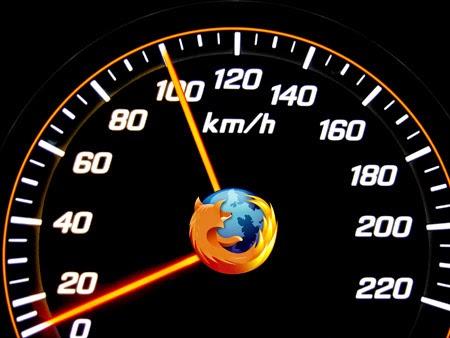 আপনার Firefox কে করুন গতিময়