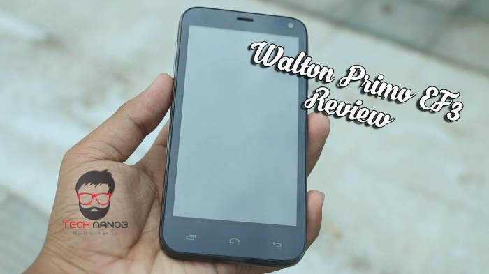 Walton primo F6 [Lolipop out of the box]