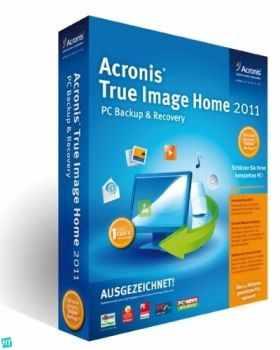 Acronis True Image 2011 এখন বিনামূল্যে!