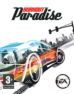 Burnout Paradise : PC Games : Review