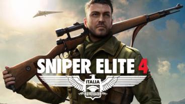 Sniper Elite 4 গেইমপ্লে + ডাউনলোড লিঙ্ক