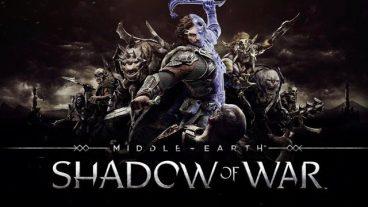 Middle-earth: Shadow of War (গেইমপ্লে + ডাউনলোড লিঙ্ক)