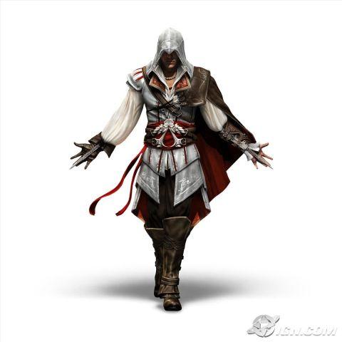পিসি গেমিং রিভিউ (পর্ব – ২) – Assassins' Creed Brotherhood