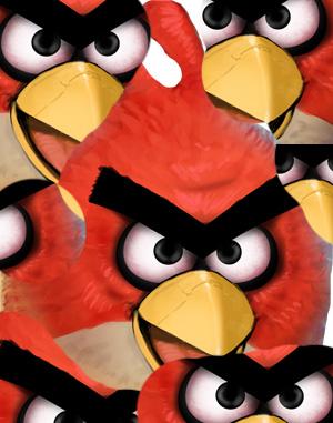 বাংলার Angry Birds পাগলরা! এই উপহার গ্রহন কর !!