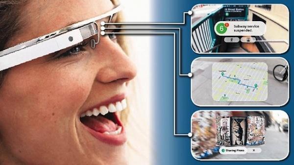 গুগল গ্লাস Google Glass এর যাদু [স্পেকস সহ আপডেটেড]