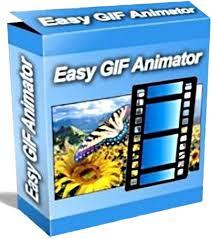 এনিমেশন বানানোর চরম একটি সফটওয়্যার।।Easy Gif Animator Pro v5 সাথে সিরিয়াল কি