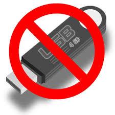 আপনার ইউএসবি (USB) পোর্ট ব্লক করে আপানার কম্পিউটার কে বাচান ডাটা চুরি আর ভাইরাস এর হাত থেকে