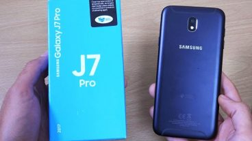 Samsung Galaxy J7 Pro (Review in Bangla)