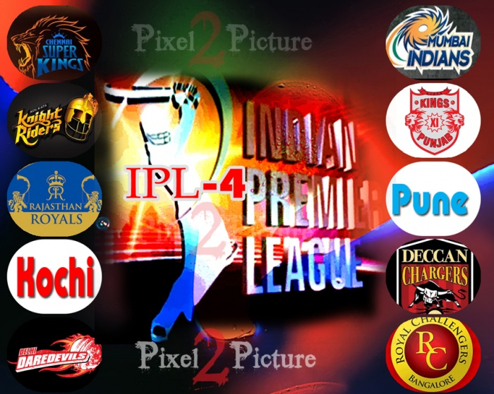 ইন্ডিয়ান প্রিমিয়ার লীগ ২০১১ (IPL 2011) দেখুন অনলাইনে !! সেরা ১০ ওয়েবসাইট !!!