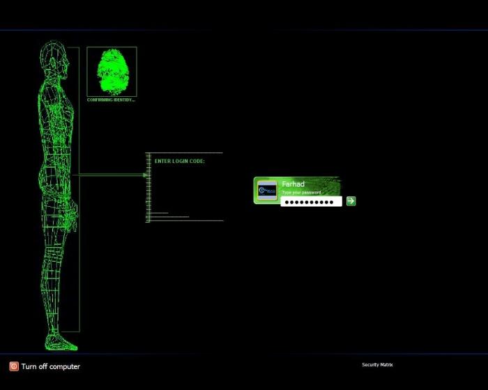 উইনডোজ এক্সপির Logon Screen পরিবর্তন করে ফেলুন খুব সহজেই। কোনো সফটওয়্যার ছাড়াই।