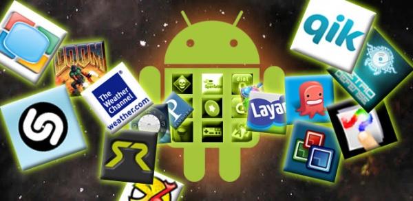 পিসি থেকে সরাসরি নামান  Android apps, ফোন থেকে ব্রাউজ করা লাগবেনা।