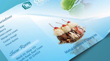 গ্রাফিক্স ট্যালেন্ট [পর্ব-১০] :: শিখে নিন Trifold Brochure Design আর  নিয়ে নিন ডিজাইন এর স্বাদ