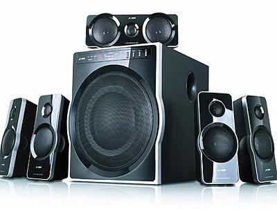 F&D F6000 Home Theater 5:1 Speaker কেউ ব্যবহার করেছেন? কেমন জিনিস?