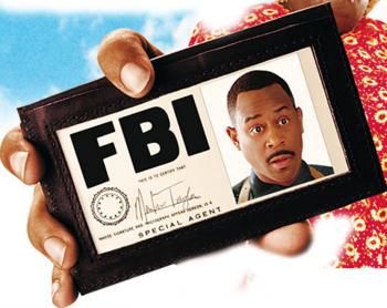 আপনার কম্পিউটারকে রুপান্তর করুন FBI কম্পিউটারে! দুধের স্বাধ ঘোলে মিটান!!