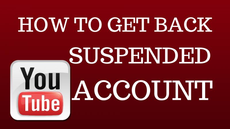৫ বার আপিলের পর ফেরত পেয়েছি ৫ মাস আগের  Suspended YouTube চ্যানেলটি।