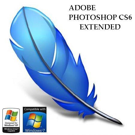 Portable Adobe Photoshop CS6 v. 13.0 Pre-release (লিন্ক ডিলিট হওয়ার আগে ডাউনলোড করে নিন )