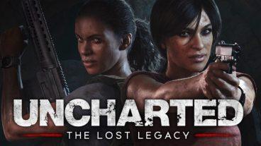 Uncharted: The Lost Legacy; আপকামিং ব্লকবাস্টার (প্রিভিউ+কিছু কথা)