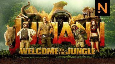 Download kore nin rock ar new movie Jumanji Welcome to the Jungle 2017 Hindi Dual