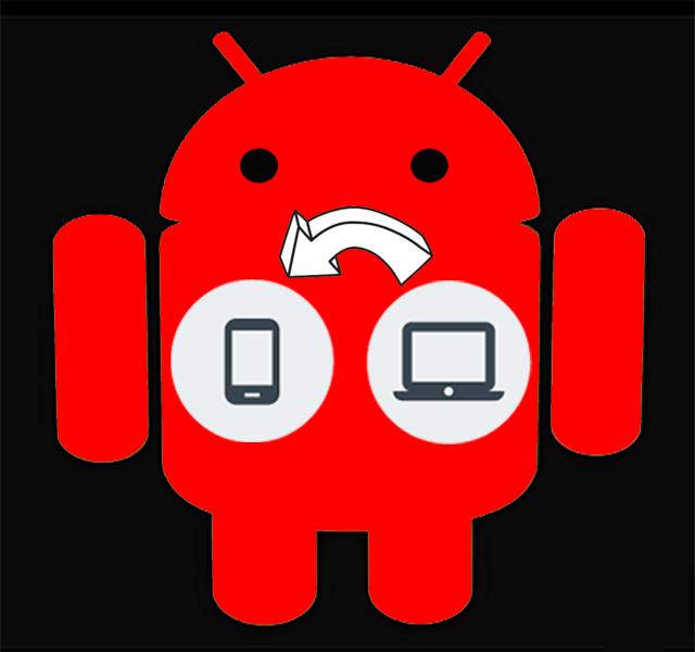 আপনার এন্ড্রয়ড ফোনে যে কোনো অ্যাপ (App) ইন্সটল করুন সরাসরি কম্পিউটার থেকে