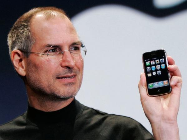 Apple ও iPhone এর জনক, ষ্টিভ যবর্স সম্পর্কে কিছু জানুন ।