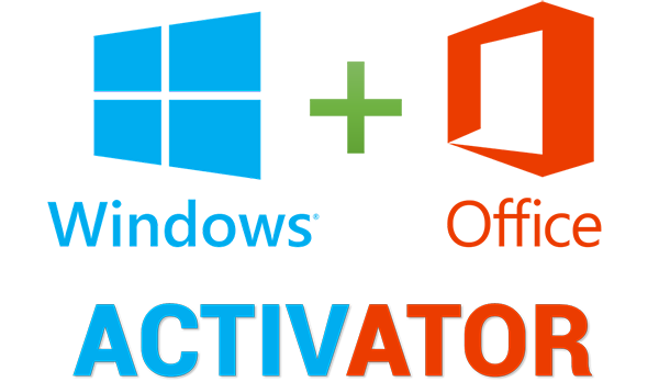 এবার Windows7,8,10,MS Office 2016,2010,2007 সহ মাইক্রোসফট এর যেকোন প্রডাক্ট এক্টিভেট করুন ১ ক্লিকে