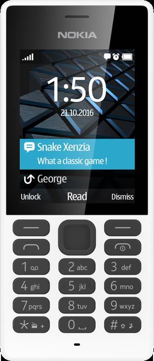 Nokia এর নতুন মডেল Nokia 150. HMD Global এর সাথে তৈরি করা প্রথম ফোন। সাথে ফুল স্পেসিফিকেশন।