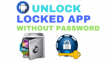 যে কারোর ফোনের Lock খুলুন Password ছাড়া! না দেখলেই মিস