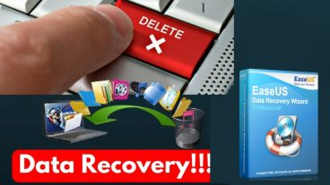 Recover করুন স্থায়ীভাবে ডিলিট হয়ে যাওয়া যে কোন Files !