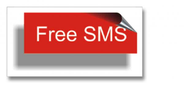 ফ্রিতে SMS করুন। যেকোনো মোবাইলে, বিশ্বের যে কোন দেশে। সেরা ১০ টি সাইট।