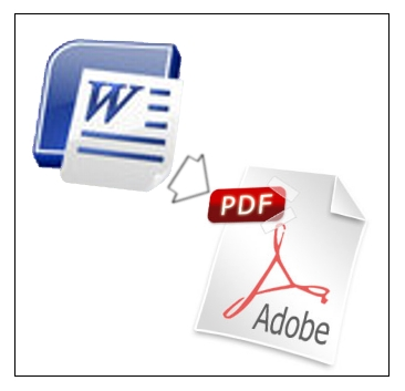 Microsoft Office 2007 এ যুক্ত করুন PDF or XPS Format Options