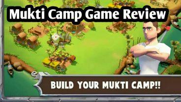 আজ মুক্তি পেল মুক্তিযুদ্ধের নতুন গেম Mukti Camp