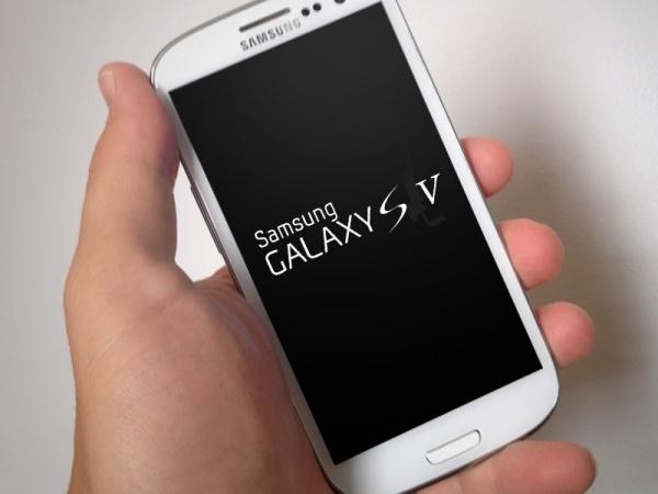 সকল জল্পনা কল্পনার অবসান ঘটিয়ে এপ্রিলে বাজারে আসছে Samsung Galaxy S5