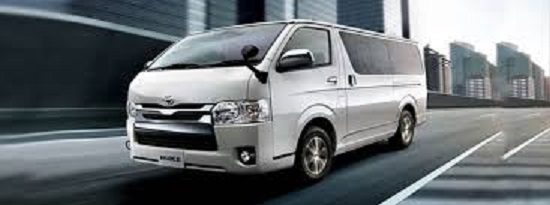 Rent a Car Service in Dhaka