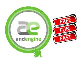 এন্ড্রয়েড গেম ডেভেলপমেন্ট টিউটোরিয়াল – AndEngine + Android Studio