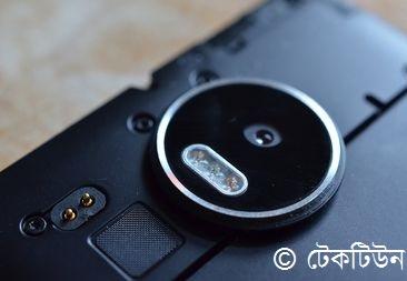মাইক্রোসফট লুমিয়া ৯৫০ XL ফোনের রিভিউ, উইন্ডোজ ফোনের ধারাবাহিক টিউন পর্বের আজ প্রথম পর্ব